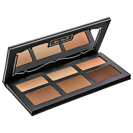 Makeup Musings Kat Von D Shade Light Face Contour Palette